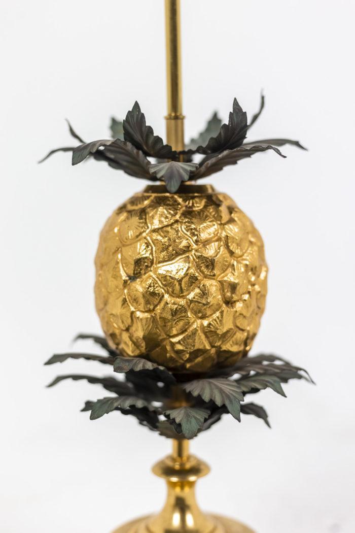 Pineapple lamp - 6