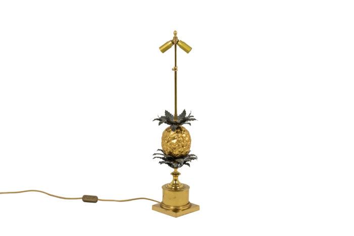 Pineapple lamp - 3
