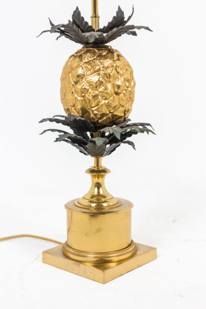 Pineapple lamp - 4