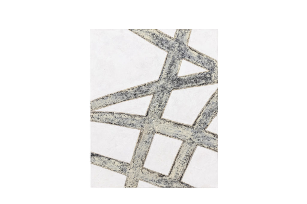 Myriam Caumes, «Mineral Memory», travail contemporain