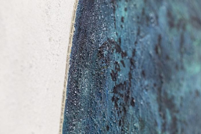 Tourbillon - couleur et châssis
