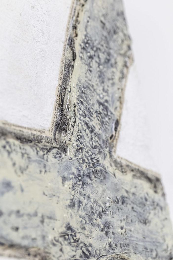 Mineral Memory - détail 4