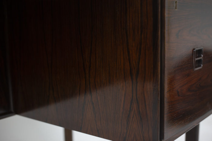 Bureau Arne Vodder, ombres