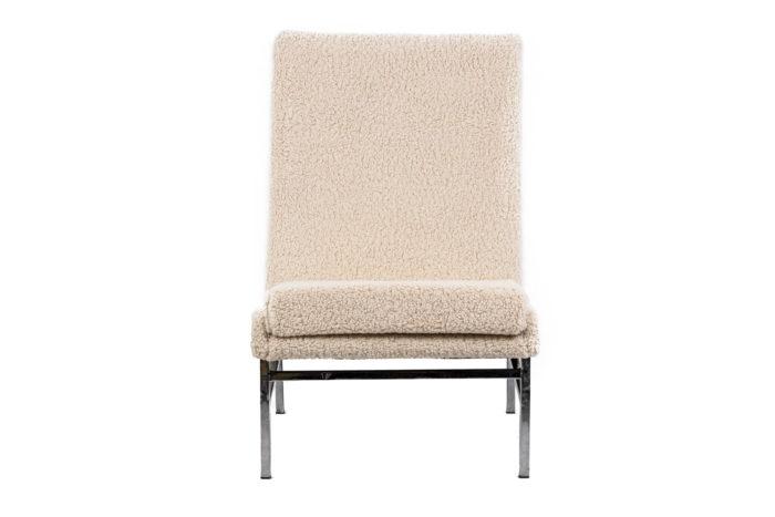 Paire de fauteuils - face