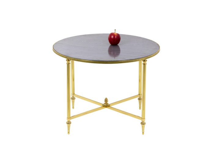 Table - échelle