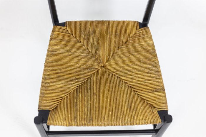 Chaises Gio Ponti - seated