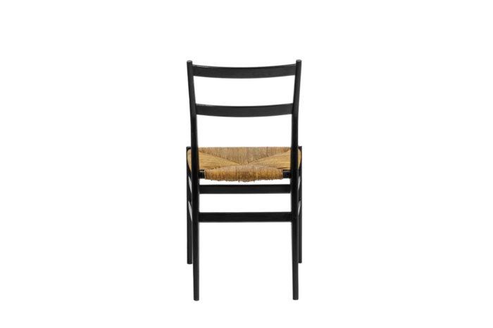 Chairs Gio Ponti - back