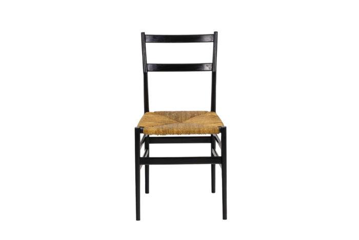 Chairs Gio Ponti - face
