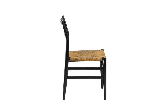 Chairs Gio Ponti - profile
