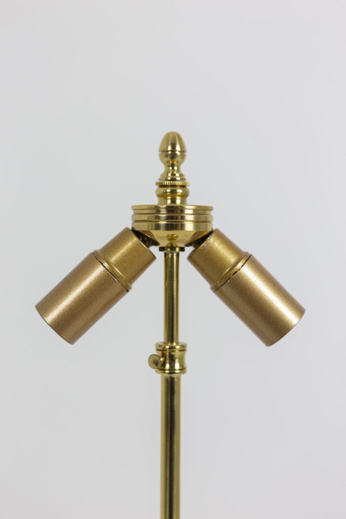Lampe Delft - douilles