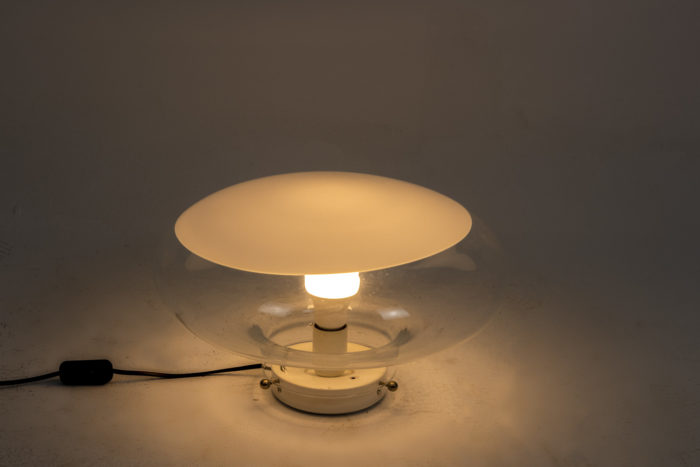 Lampe - autre allumage