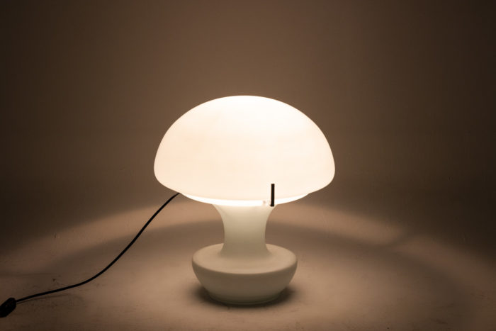 Lamp - lighted