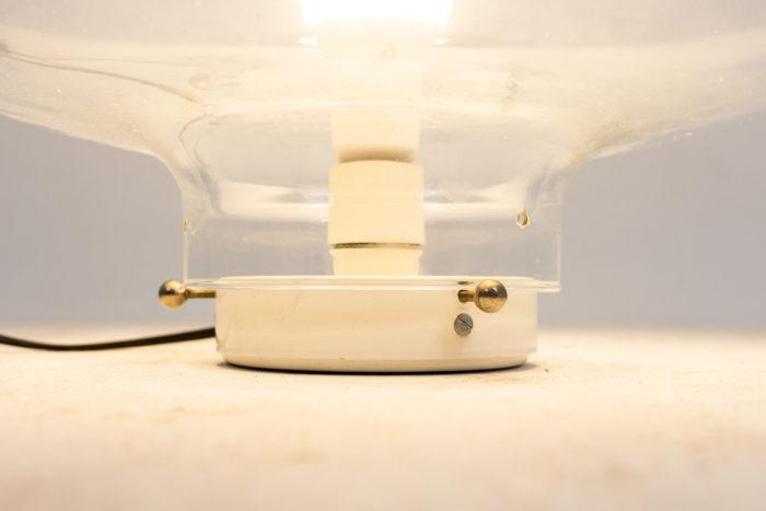 Lampe - base