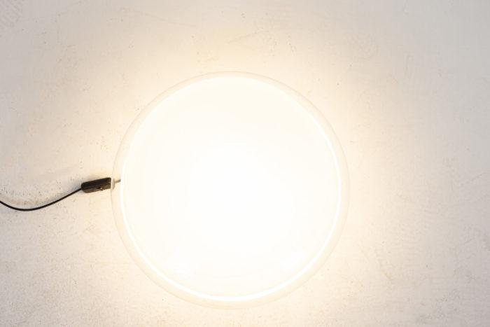 Lamp - view