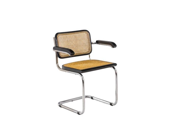 Quatre chaises Cesca - 3:4