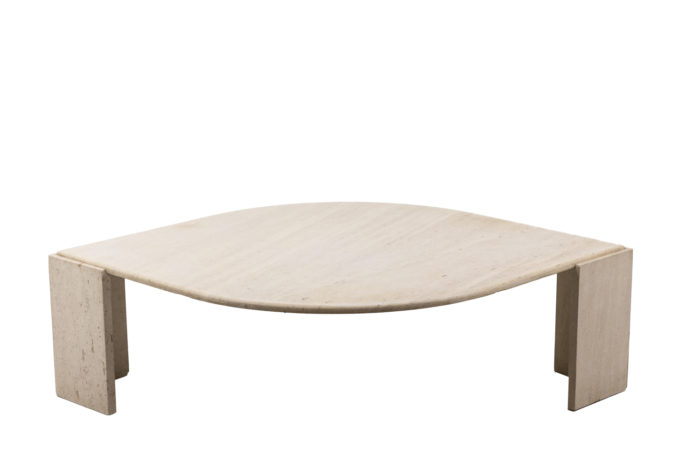 Table basse - face