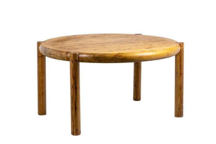Table de salle à manger - 3:4