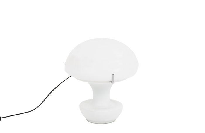 Vue d'ensemble lampe