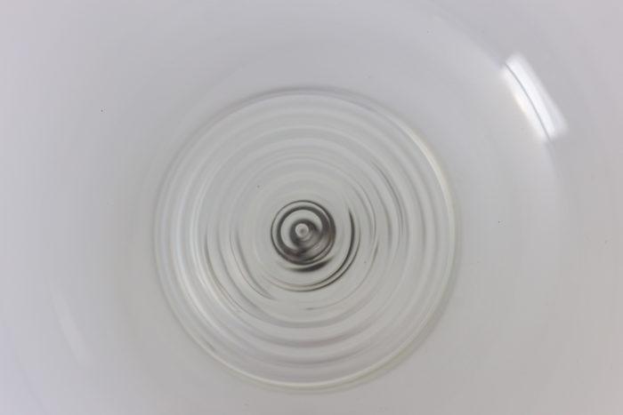 Lampadaire - spirale