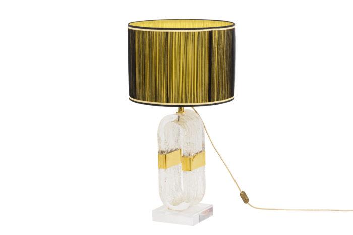 Oval lamp - 3:4