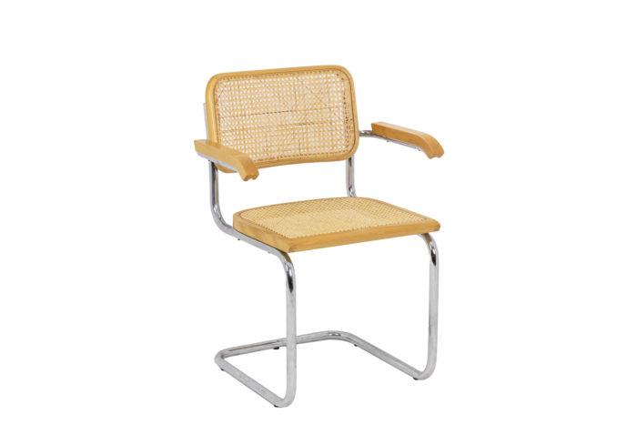 Série de fauteuils Cesca - 3:4