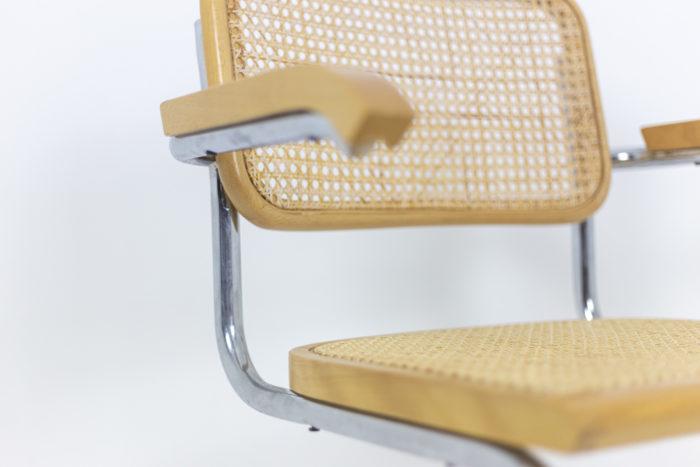 Série de fauteuils Cesca - zoom