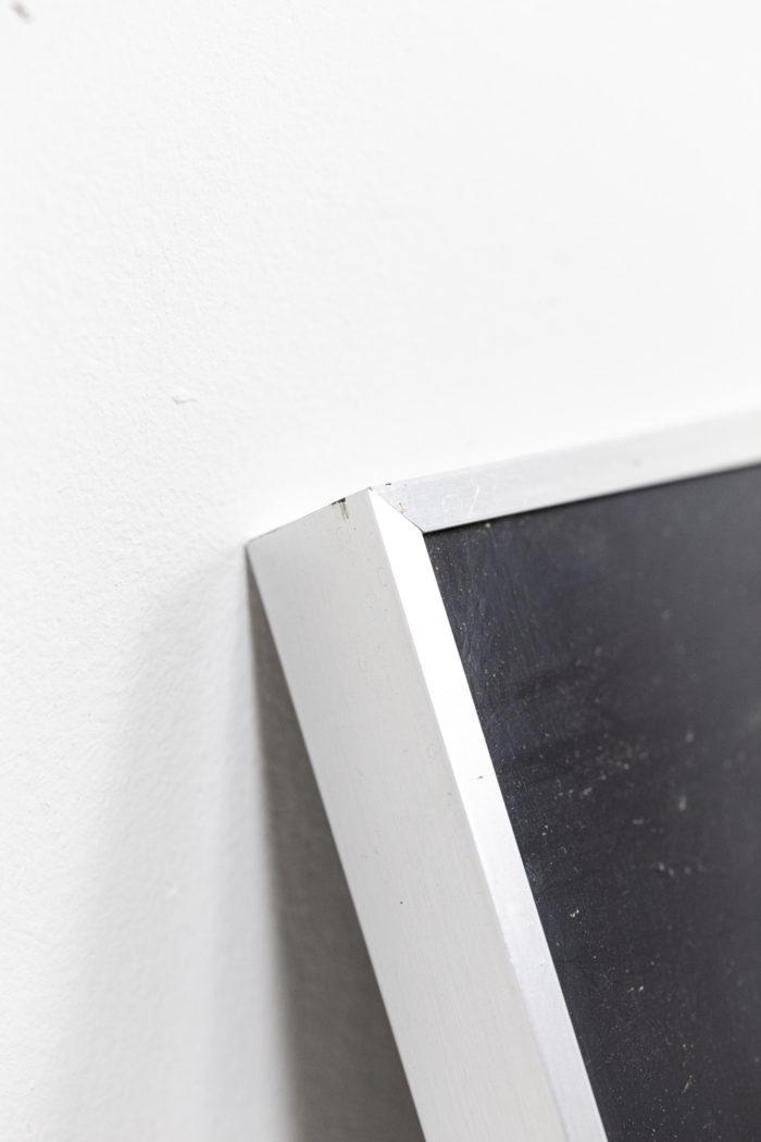 Vasarely - cadre et fond