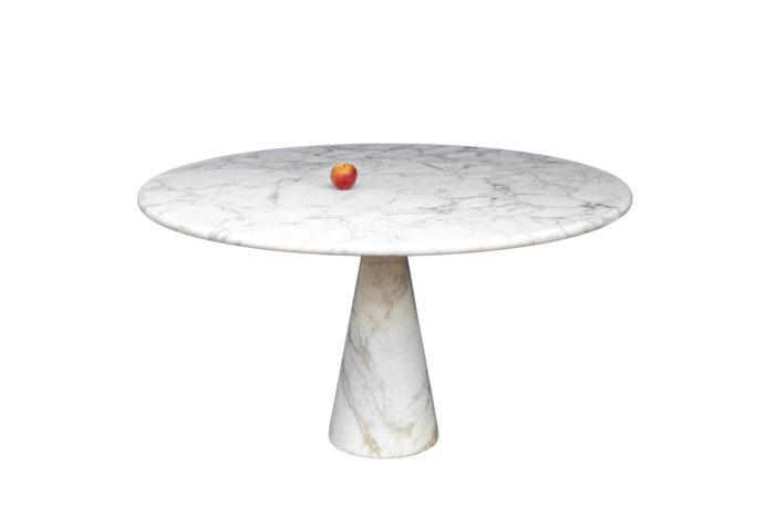 Angelo Mangiarotti, Table M1 - échelle
