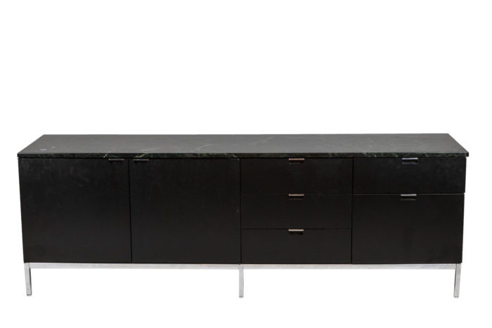 Florence Knoll model 2544 - face
