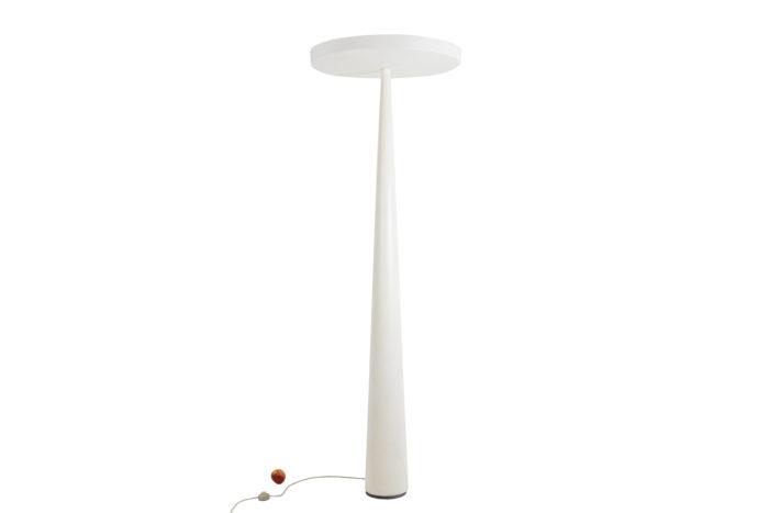 Lampadaire Équilibre F33 - échelle