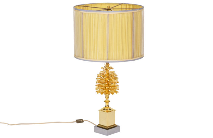 Lampe Charles - face