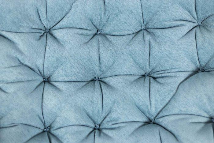 Papasan - tissu matelassé